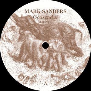 MARK SANDERS - Godsend