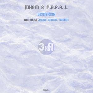IDHAM/FAFAU - Gemersik