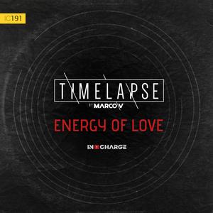 MARCO V - Energy Of Love
