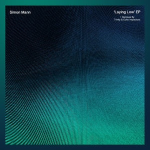 SIMON MANN - Laying Low