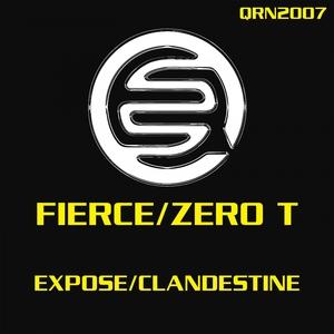 FIERCE/ZERO T - Expose