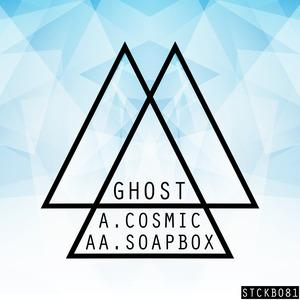 GHOST - Cosmic/Soapbox