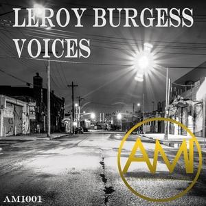 LEROY BURGESS - Voices
