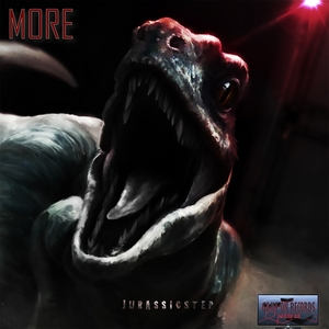 MORE - Jurassicstep