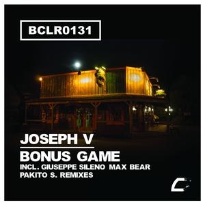 JOSEPH V - Bonus Game EP