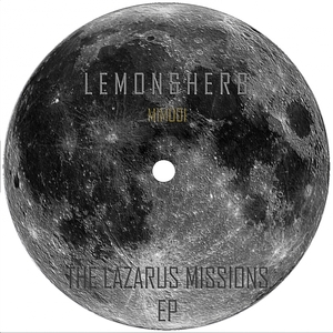 LEMON & HERB - The Lazarus Missions