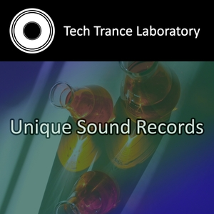VARIOUS - Tech Trance Laboratory