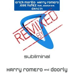 ERICK MORILLO/HARRY ROMERO & JOSE NUNEZ feat JESSICA EVE - Dancin