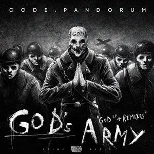 CODE: PANDORUM - God's Army EP