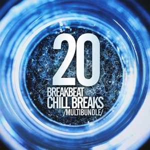 VARIOUS - 20 Breakbeat Chill Breaks Multibundle