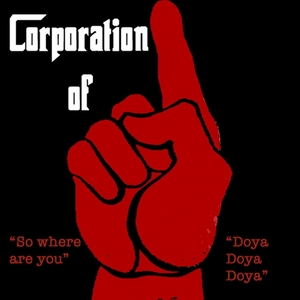 CORPORATION OF ONE feat KEVIN WILLIAMS - So Where R U