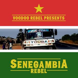 VARIOUS - Senegambia Rebel