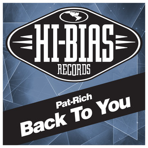 PAT-RICH - Back To You