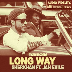 SHERKHAN - Long Way