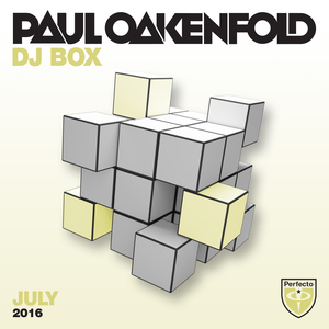 VARIOUS/PAUL OAKENFOLD - DJ Box/July 2016
