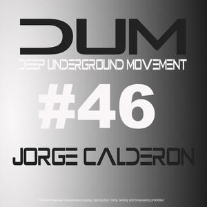JORGE CALDERON - DUM46