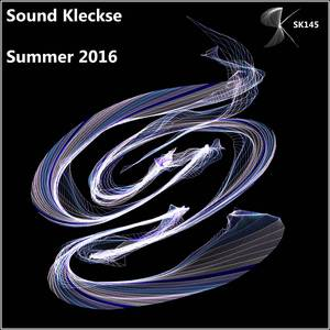 VARIOUS - Sound Kleckse Summer 2016