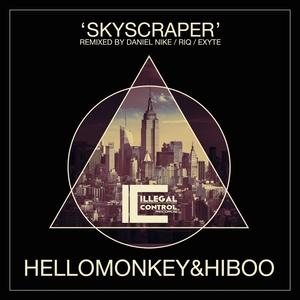 HELLOMONKEY/HIBOO - Skyscraper