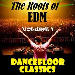 VARIOUS - The Roots Of EDM Vol One