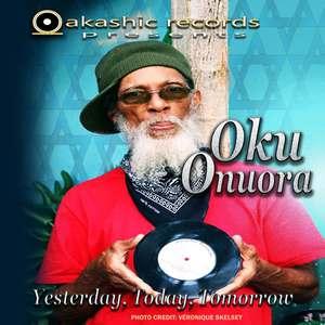 OKU ONOURA - Today, Tomorrow, Yesterday