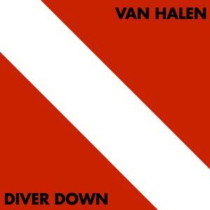VAN HALEN - Diver Down (2015 Remastered)