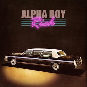 ALPHA BOY - Rich
