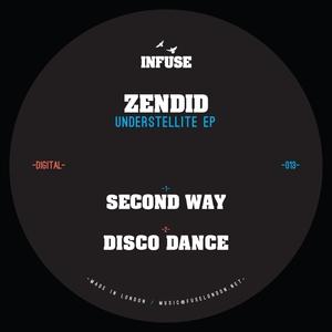 ZENDID - Understellite EP