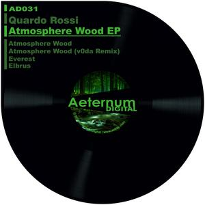 QUARDO ROSSI - Atmosphere Wood
