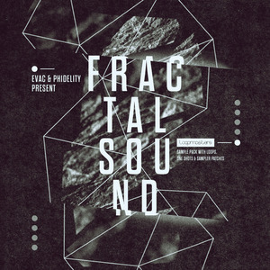 EVAC & PHIDELITY - Fractal Sound (Sample Pack WAV/APPLE/LIVE/REASON)