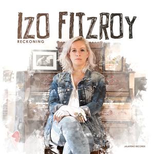 IZO FITZROY - Reckoning