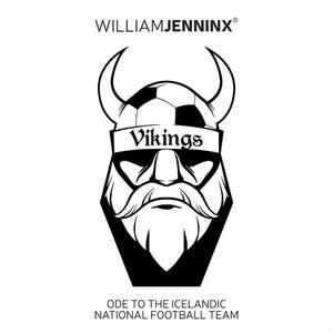 WILLIAM JENNINX - Vikings