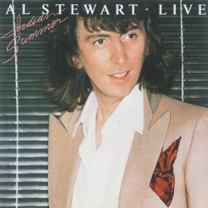 AL STEWART - Indian Summer [Live]