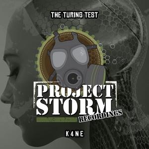 K4NE - The Turing Test