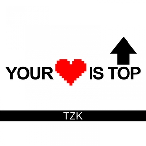 THE ZOMBIE KIDS - Your Luv Is Top