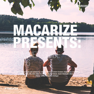 VARIOUS - Macarize Summer Guide 2016
