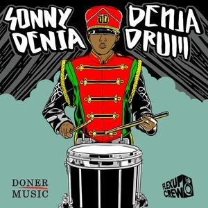 SONNY DENJA - Denja Drum EP
