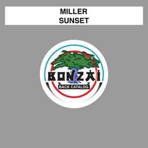 MILLER - Sunset