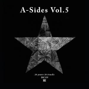 VARIOUS - A-Sides Vol 5 (20 Years 20 Tracks)