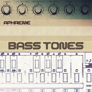 APHREME - Bass Tones