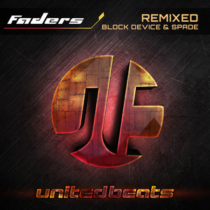 FADERS - Faders Remixed