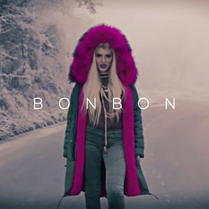 ERA ISTREFI - Bonbon EP