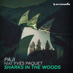 PAJI feat YVES PAQUET - Sharks In The Woods