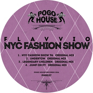 FLAVVIO - NYC Fashion Show '96