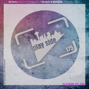 DJ SUV - Bailar Conmigo