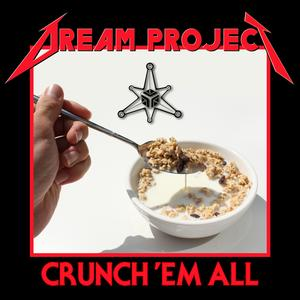 VARIOUS - Crunch'em All