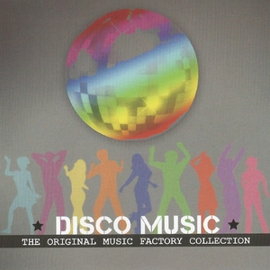 VARIOUS - The Original Music Factory Collection, Disco Music