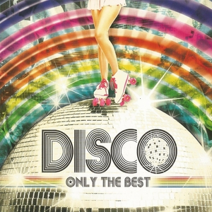 VARIOUS - Disco, Only The Best