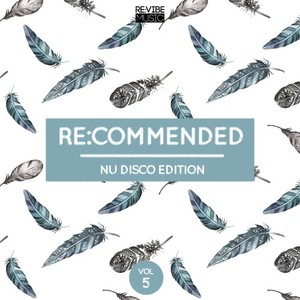 VARIOUS - Re:Commended - Nu Disco Edition Vol 5