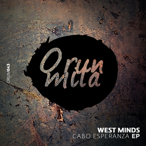 WEST MINDS - Cabo Esperanza EP