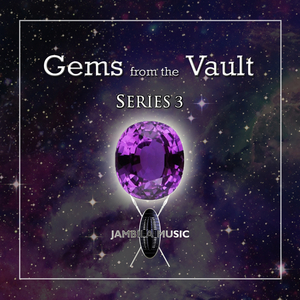 VARIOUS - Gems From The Vault Vol 3